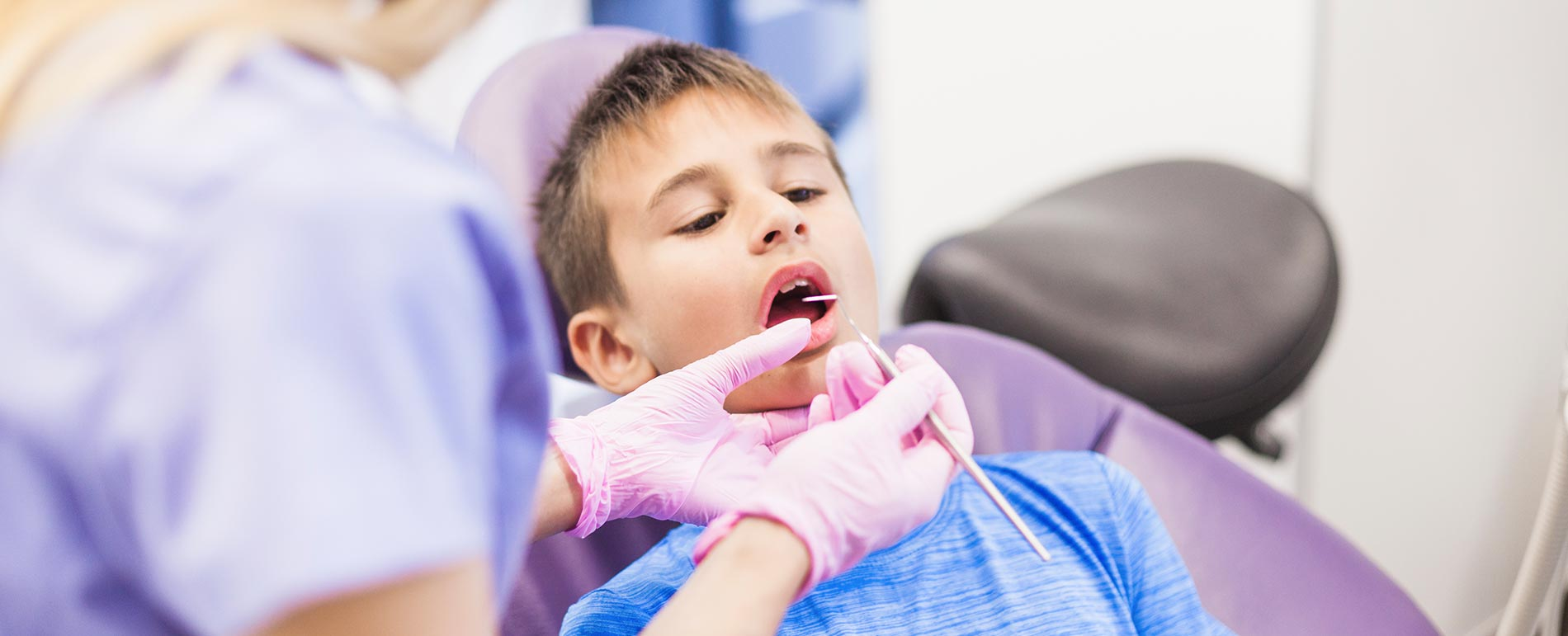 Odontología en niños en Yopal